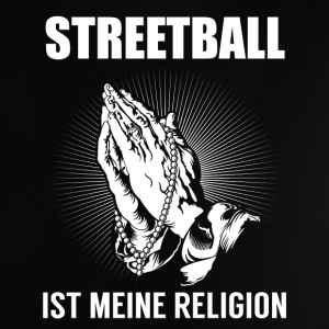 Streetball  - meine Religion Baby T-Shirts - Baby T-Shirt