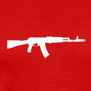 Kalashnikov Series - Men's Premium T-Shirt