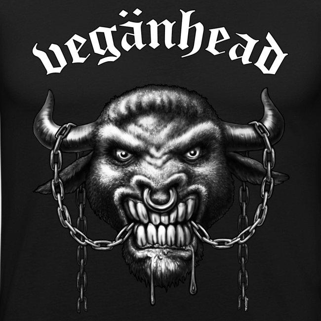 Veganhead (slim fit)