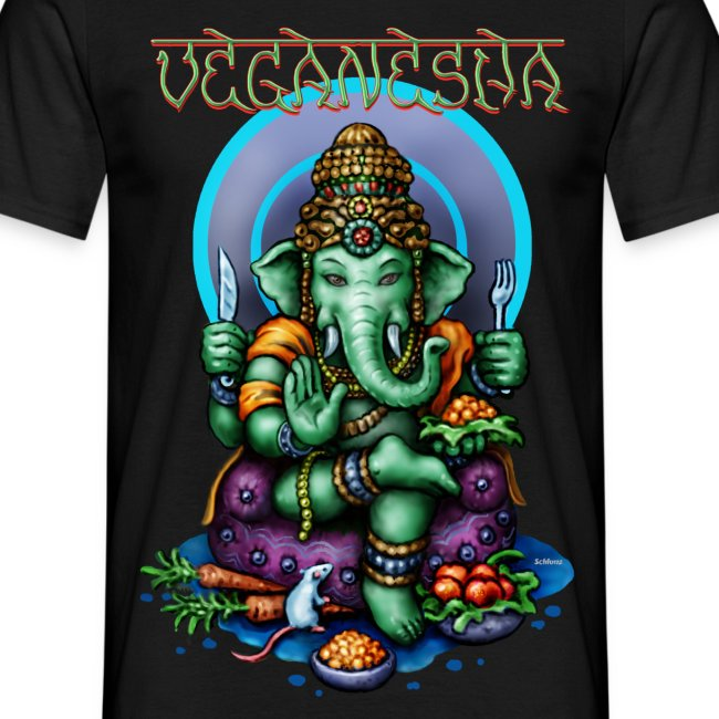 Veganesha