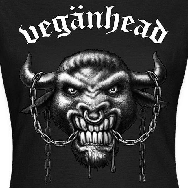 Veganhead (girl)
