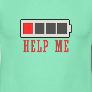 HELP ME - T-shirt Homme