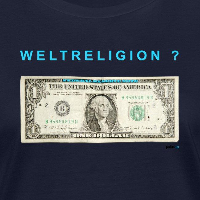 Weltreligion Dallar