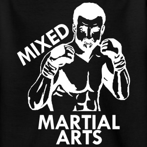 Mixed Martial Arts Tee shirts - T-shirt Ado