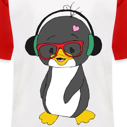 Mlle Pingouin