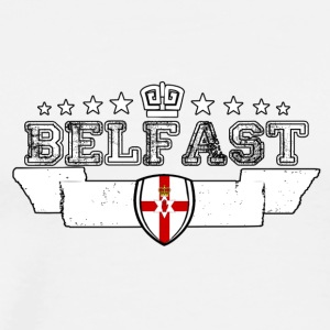 Belfast - Men's Premium T-Shirt