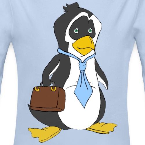 Mr Pingouin