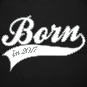born in 2017 Baby Cap - Baby Cap