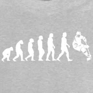 Evolution Hockey Camisetas Bebés - Camiseta bebé