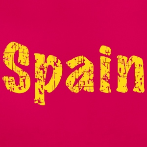 Spain - Frauen T-Shirt