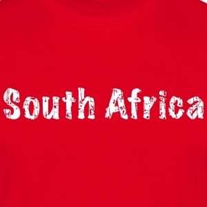 South Africa - Männer T-Shirt
