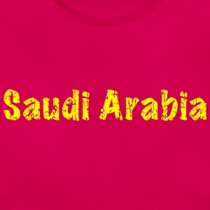 Saudi Arabia - Frauen T-Shirt
