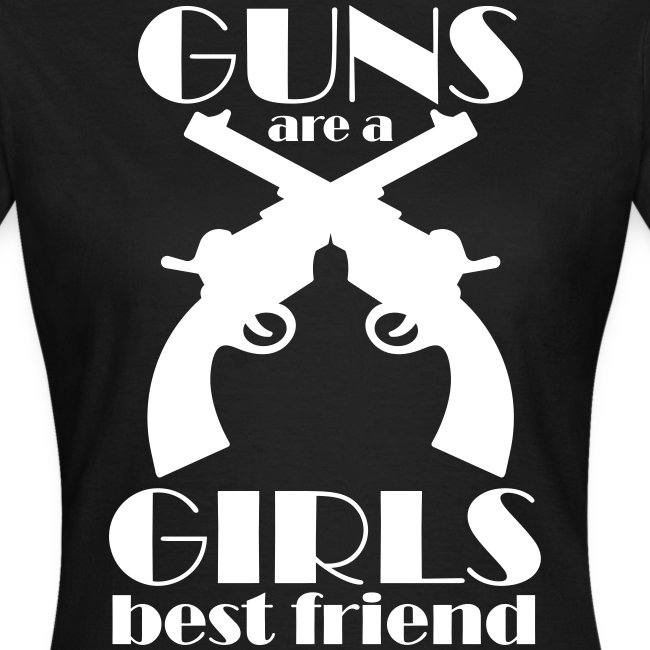 GUNS GIRLS
