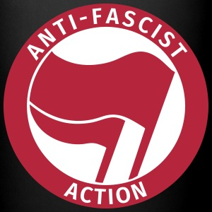 Anti-Fascist Action Mugs & Drinkware - Full Colour Mug