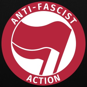 Anti-Fascist Action Sacs et sacs à dos - Tote Bag