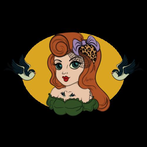 Miss Marina