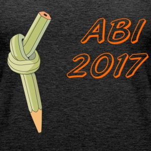 ABI_2017 Tops - Frauen Premium Tank Top