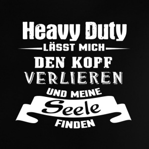 Heavy Duty - Seele Baby T-Shirts - Baby T-Shirt