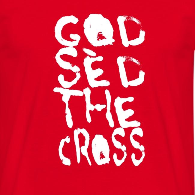 GodSèd The Cross