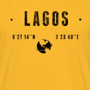 Lagos Tee shirts - T-shirt Homme