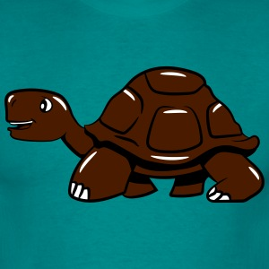 turtle T-Shirts - Men's T-Shirt