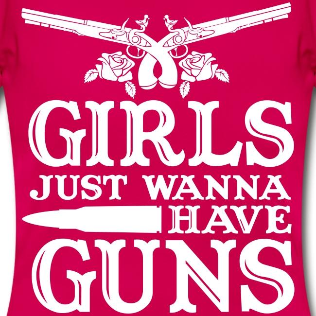 Girls just ...