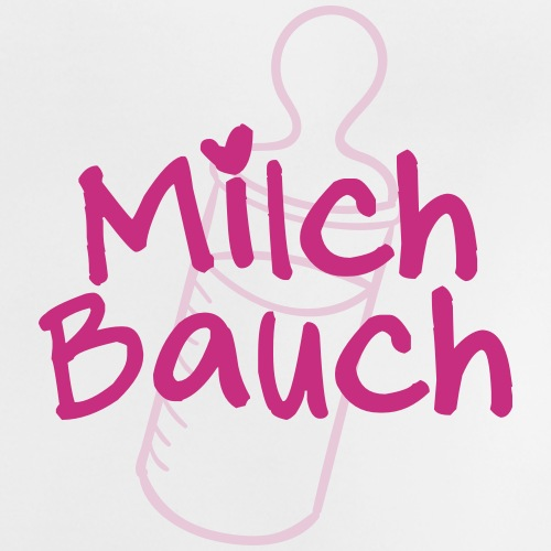 Milch-Bauch
