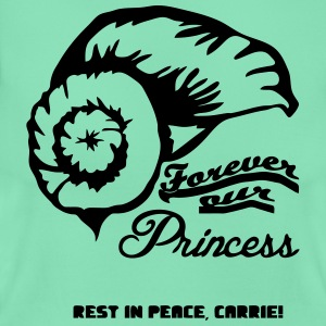 Forever our Princess  T-Shirts - Frauen T-Shirt