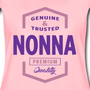 Genuine Nonna Tees - Women's Premium T-Shirt