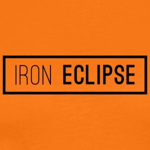Iron Elcipse - Men's Premium T-Shirt