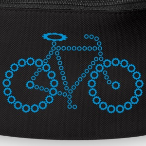 cogwheels Bags & Backpacks - Bum bag