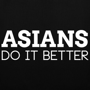 ASIANS DO IT BETTER Bags & Backpacks - Tote Bag