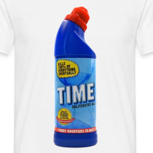 Time Bleach