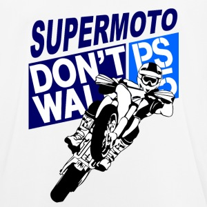 Supermoto T-Shirts - Men's Breathable T-Shirt