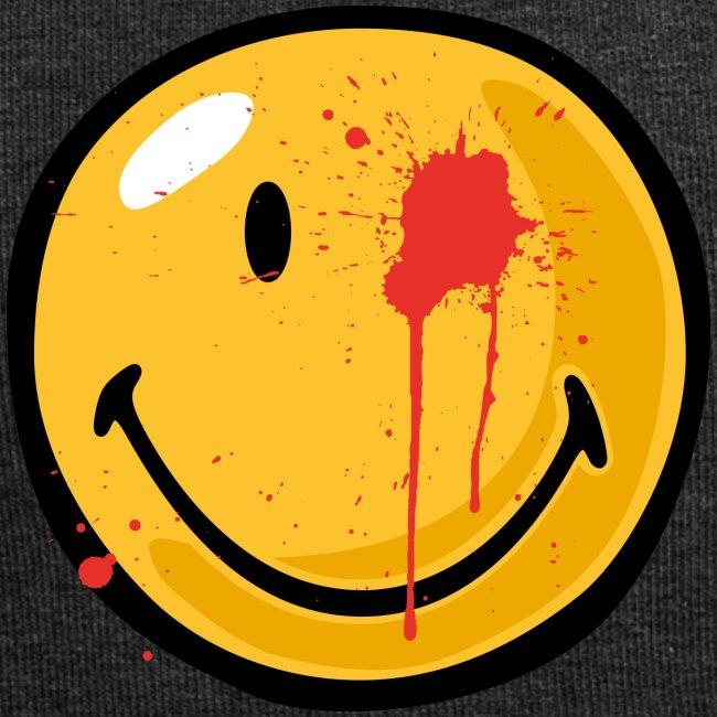 Smiley World Beanie Unisex