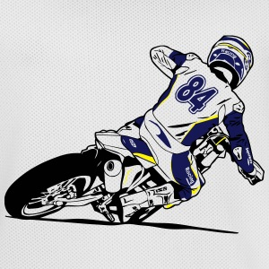 Supermoto Sports wear - Men's Basketball Jersey