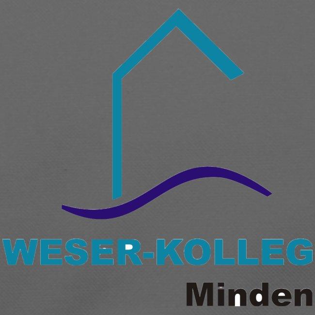 Umhängetasche Logo