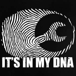 Mechaniker: It's in my DNA Baby T-Shirts - Baby T-Shirt