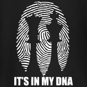 Schach: It's in my DNA Baby Langarmshirts - Baby Langarmshirt