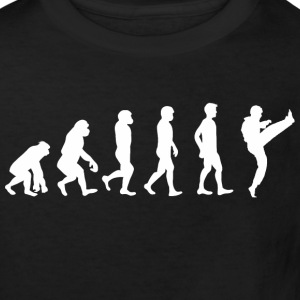 Evolution Karate T-Shirts - Kinder Bio-T-Shirt