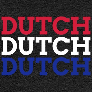 DUTCH T-Shirts - Women's Premium T-Shirt