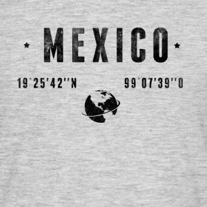 Mexico T-shirts - Herre-T-shirt