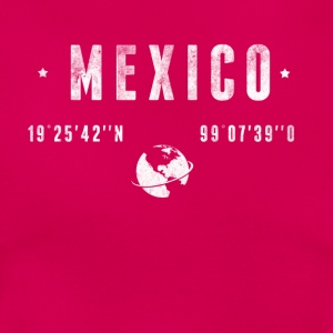Mexico T-Shirts - Frauen T-Shirt