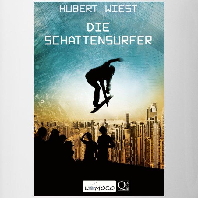 Schattensurfer-Becher