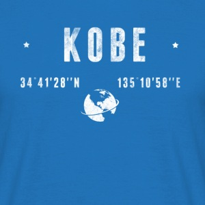 Kobé T-Shirts - Men's T-Shirt