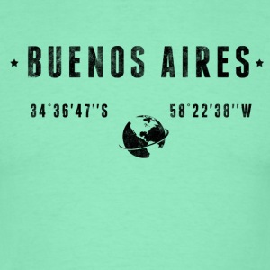 Buenos Aires Tee shirts - T-shirt Homme
