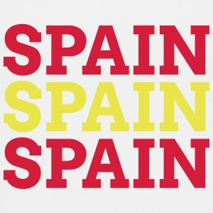 SPAIN Shirts - Teenage Premium T-Shirt