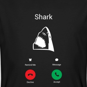 Le requin Tee shirts - T-shirt bio Homme