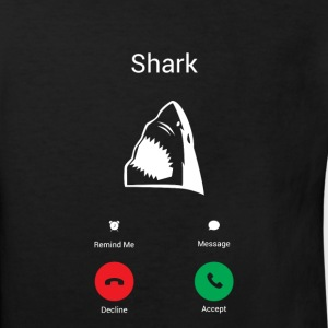 The shark Shirts - Kids' Organic T-shirt