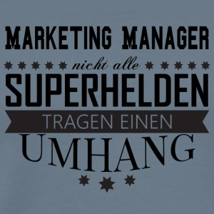 Marketing - Männer Premium T-Shirt